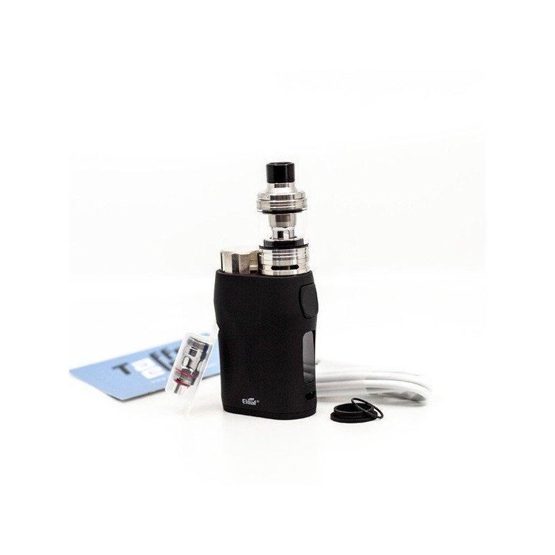 Kit iStick Pico X - Eleaf Noir