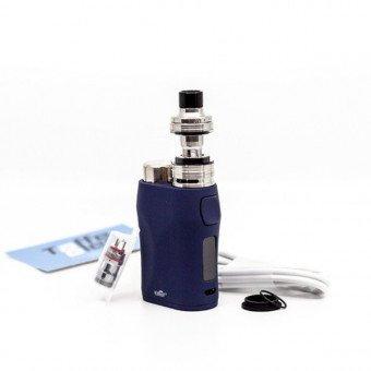 Kit iStick Pico X - Eleaf Bleu