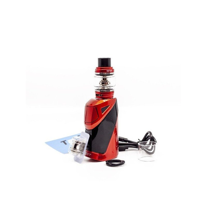 Kit IronClad Frogman C - Vaptio rouge