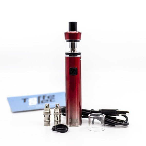 Kit Tyro - Vaptio rouge