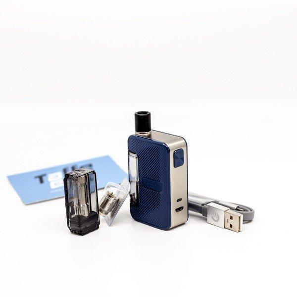Kit Exceed GRIP - Joyetech blue