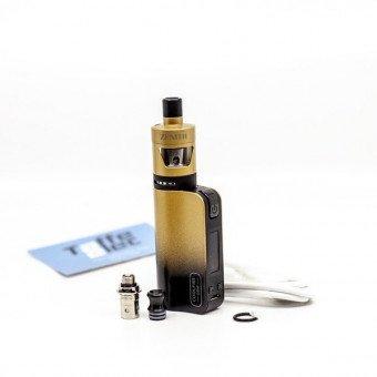 Kit CoolFire Mini Zenith - Innokin or et noir