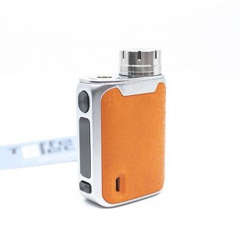 Batterie SWAG mod - Vaporesso orange