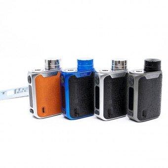 Batterie SWAG mod - Vaporesso couleurs
