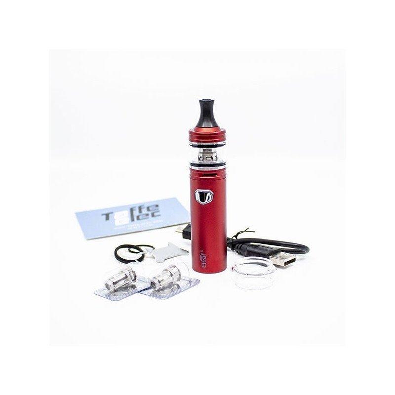 Kit iJust mini - Eleaf rouge