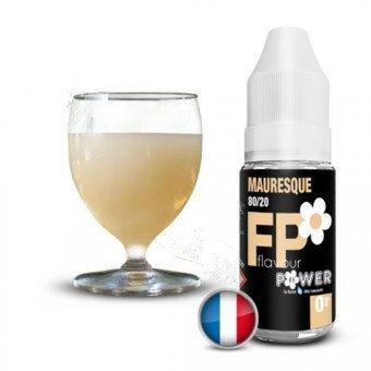 E liquide Mauresque 80/20 - Flavour Power