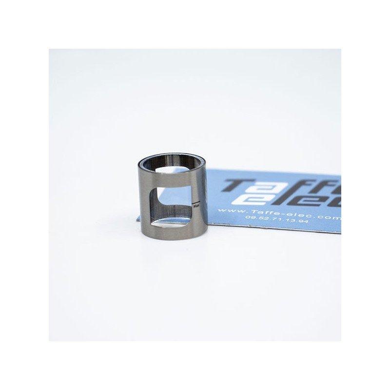Réservoir pyrex PockeX - Aspire métal