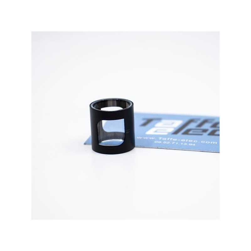 Réservoir pyrex PockeX - Aspire noir