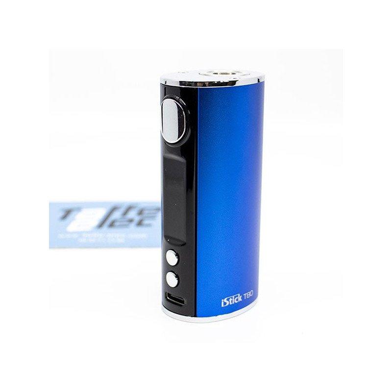 Box iStick T80 - Eleaf bleu