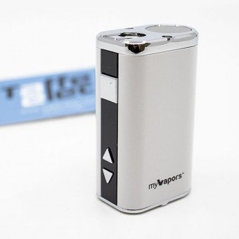 Batterie Mini iStick 20W argent - Eleaf