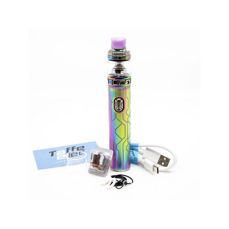 Kit iJust 3 Pro - Eleaf rainbow