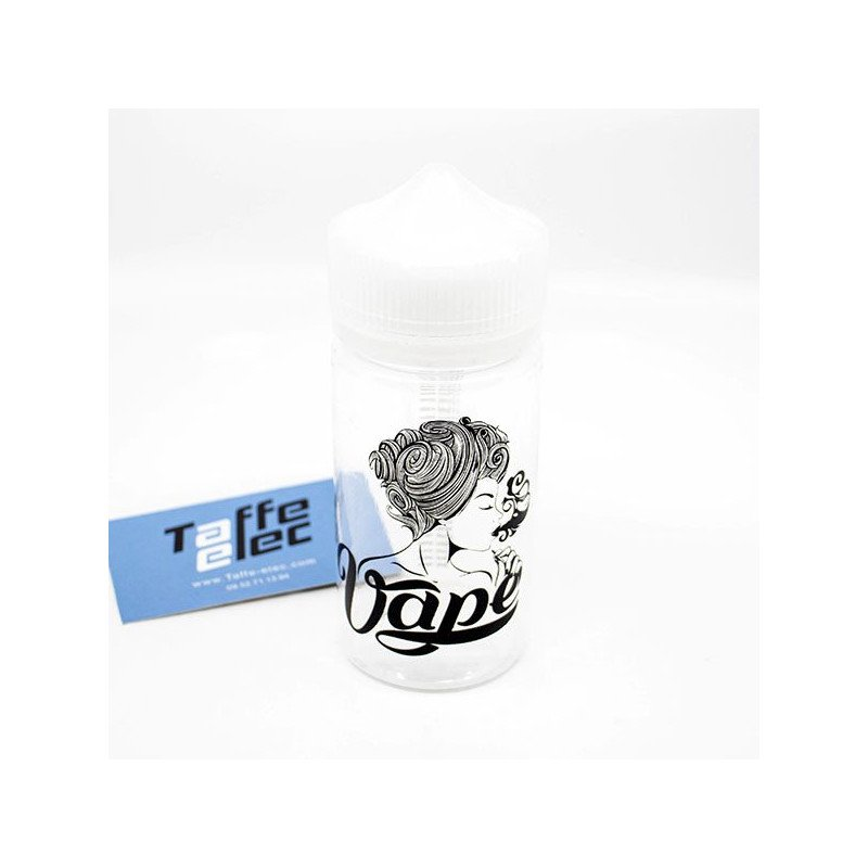 Flacon DIY 180 ml Chubby Artwork DIY'UP  - 1