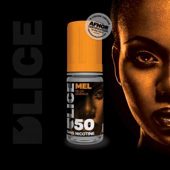 E liquide MEL - D50