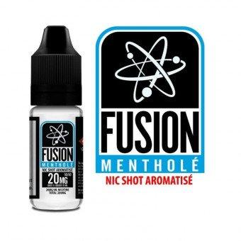 booster de nicotine fusion halo