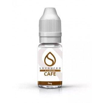E-liquide savourea Café