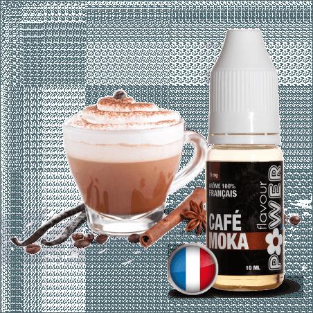 Café Moka - Flavour Power