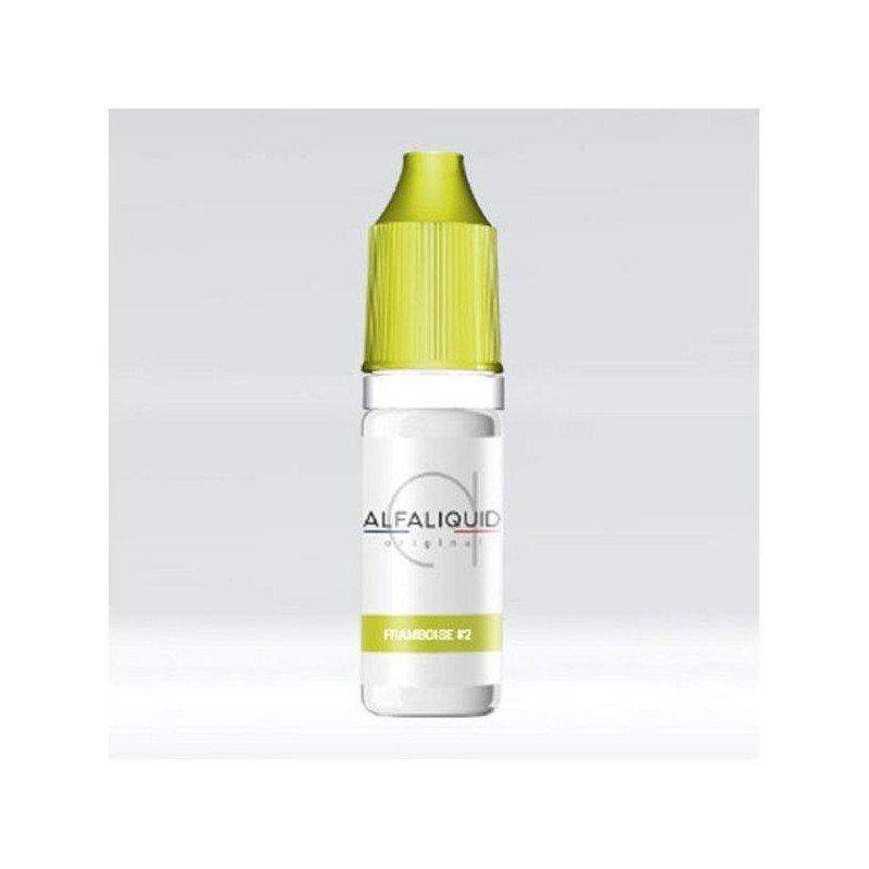 Eliquide Framboise 2 Alfaliquid.