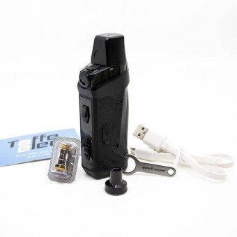 Kit Pod Aegis Boost black - Geek Vape