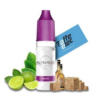 E liquide Mojito - Alfaliquid