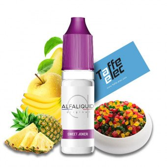E liquide Sweet Joker - Alfaliquid