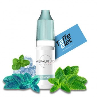 E-liquide Ice Rocket - Alfaliquid