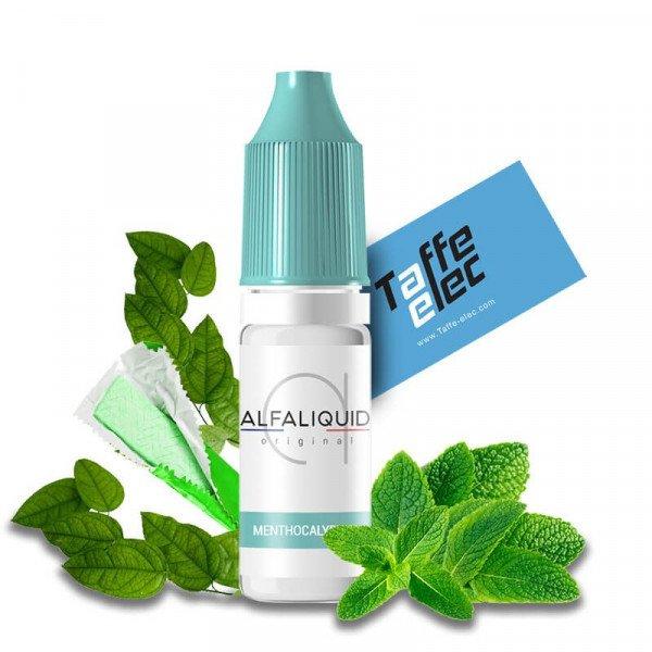 E liquide Menthocalyptus - Alfaliquid