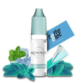 E liquide Menthe glaciale - Alfaliquid