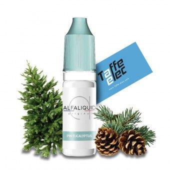 E liquide Pin Eucalyptus - Alfaliquid