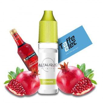 E-liquide Grenadine - Alfaliquid