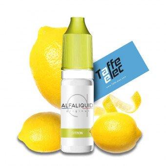 E-liquide Citron - Alfaliquid