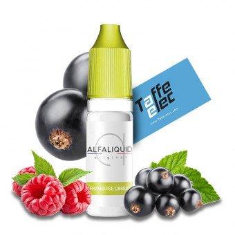E-liquide Framboise Cassis  - Alfaliquid