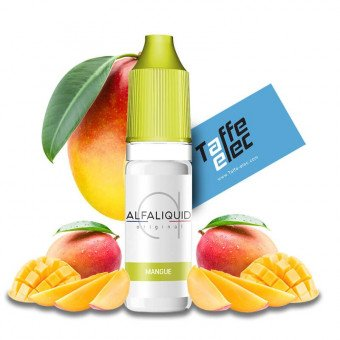 E-liquide Mangue - Alfaliquid