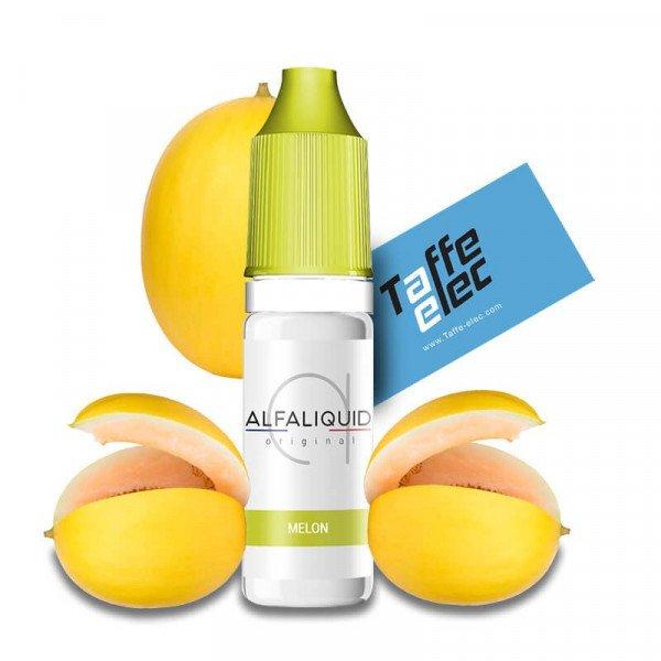 E liquide Melon - Alfaliquid