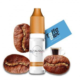 E-liquide Café expresso  - Alfaliquid