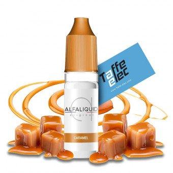 E liquide Caramel - Alfaliquid