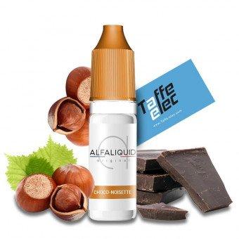 E liquide Choco Noisette - Alfaliquid