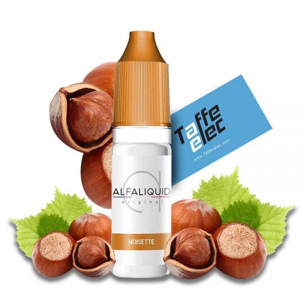 E liquide Noisette - Alfaliquid