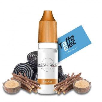 E liquide Réglisse - Alfaliquid