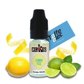 E-liquide Lemon Fizz - CirKus Authentic