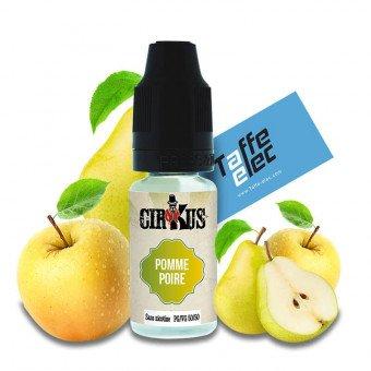 E-liquide Pomme Poire - CirKus Authentic