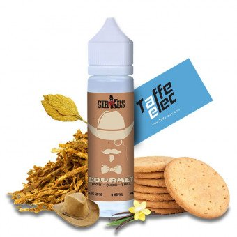 E-liquide Gourmet 50ml - CirKus Classic Wanted