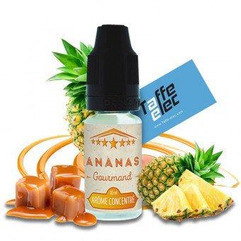 Arôme Ananas Gourmand - Cirkus
