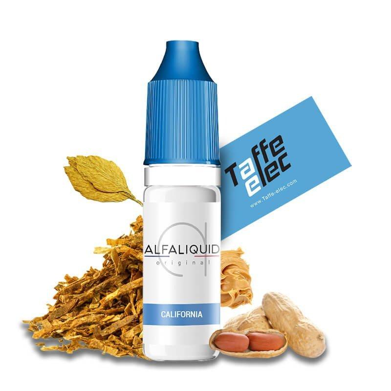 E liquide California - Alfaliquid