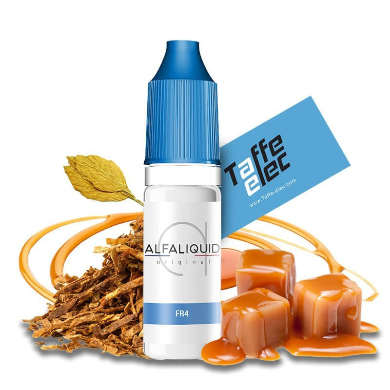E liquide Classique FR4 - Alfaliquid