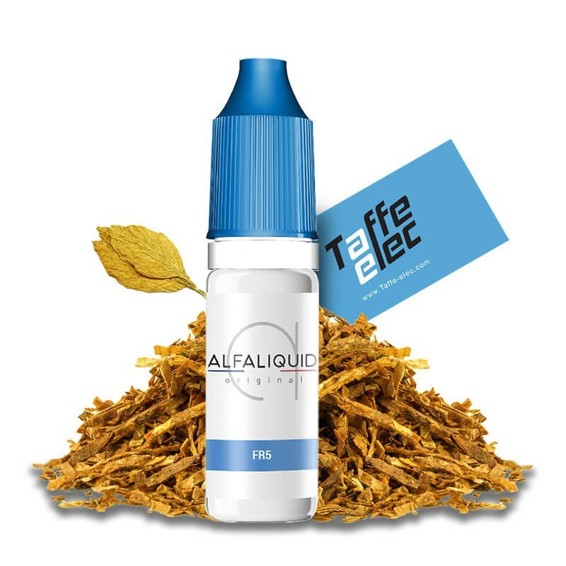 E liquide Classique FR5 - Alfaliquid