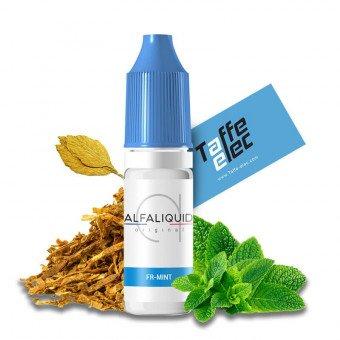 E liquide FR-Mint - Alfaliquid