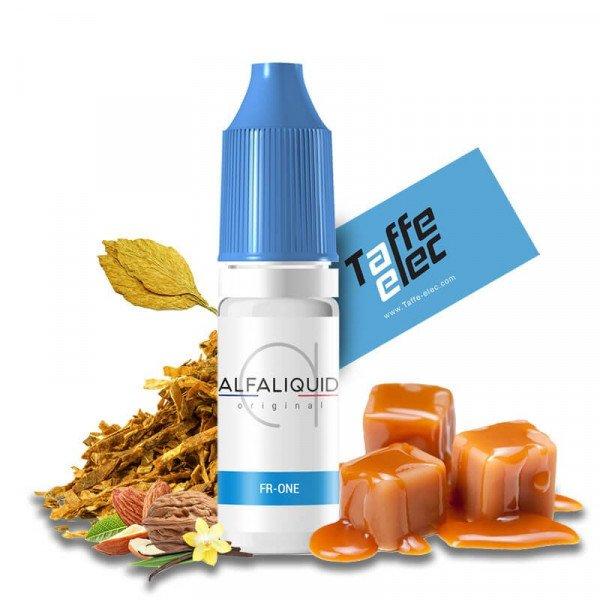 E liquide FR-One - Alfaliquid