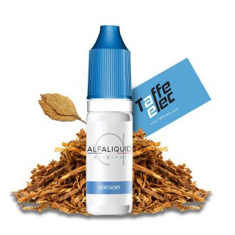 E-liquide Kentucky  - Alfaliquid