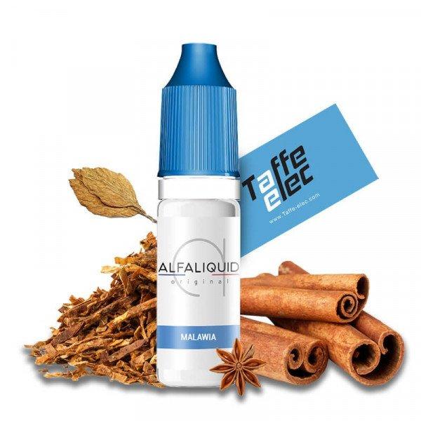 E liquide Malawia - Alfaliquid