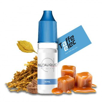 E liquide Royal - Alfaliquid